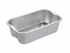 02180 - Aluminium bakken 2180 ml Ready2cook