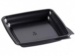 163222 - Gourmetschaal Hot 750 ml 19,7 x 19,7 x 3,3 cm Duni