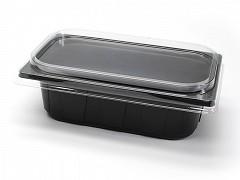 3032617 - Deksel A-pet tbv 1/4 Gastro bakken