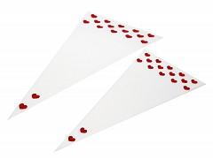 3290 - Puntzakken 0,5 pond Valentijn