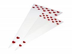 3296 - Puntzakken 1 pond Valentijn