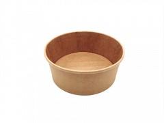 420.0002 - Bio kraft bowls 750 cc