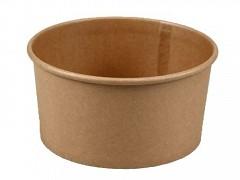 420.0005 - Bio kraft bowls 1300 cc