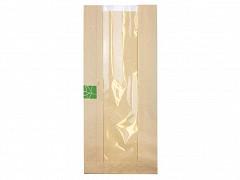441.020 - Paperwise/PLA vensterzakken 160 + 80 x 370 mm