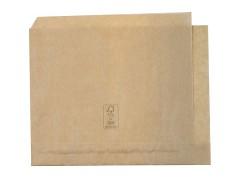 468.320 - FSC papieren dönerzakjes 18 x 18 cm