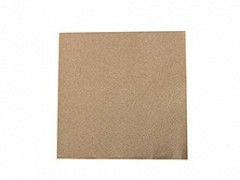 752.0015 - BIO servetten 1 laags ¼ vouw 33 x 33 cm