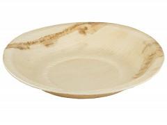 800.320 - Ronde palmblad borden Ø 22 cm