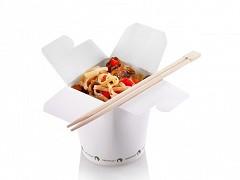 863.720 - FSC kraft/PLA noodle boxen 8,3 Ø cm 500 ml