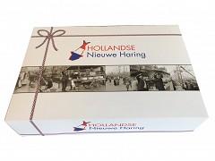 9108 - Cateringdozen 36 x 25 x 8 cm Nieuwe Haring