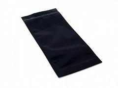 Stazakken 150 x 350 + 2 x 25 mm zwart