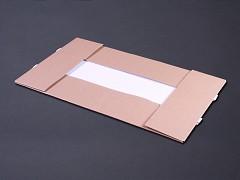 Vleesdoos, Bodem. 48,8 x 28,8 x 10 cm