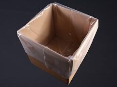 94D310039 - Blokbodemzak 44 x 87 + 2x22 cm Bag in Box