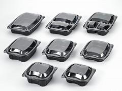 147022 - Bistro menubakken 900 cc