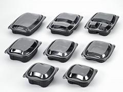 14702D - Deksels OPS tbv Bistro menubakken 500, 700 & 900 cc