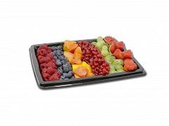 BLA93226 - PET cateringschalen 31,5 x 25,5 cm Deli Platter