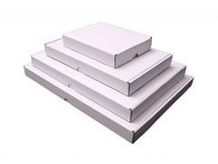 2132 - Brievenbusdozen A4 31 x 22 x 2,8 cm