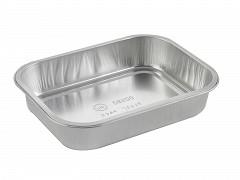 G1009 - Aluminium bakken 580 ml Ready2cook