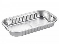 G1012 - Aluminium bakken 700 ml Ready2cook