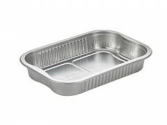 G1017 - Aluminium bakken 750 ml Ready2cook