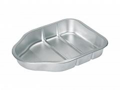 G1025 - Aluminium KIP bakken 1180 ml Ready2cook