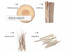 892.020 - FSC houten roerstaafjes 11 cm