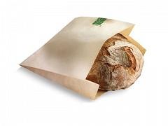 442.120 - Paperwise broodzakken 140 + 60 x 240 mm
