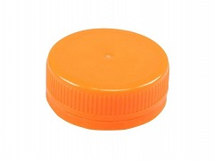 PFDEKS - Oranje doppen tbv PET flessen 250, 500, 750 & 1000 ml