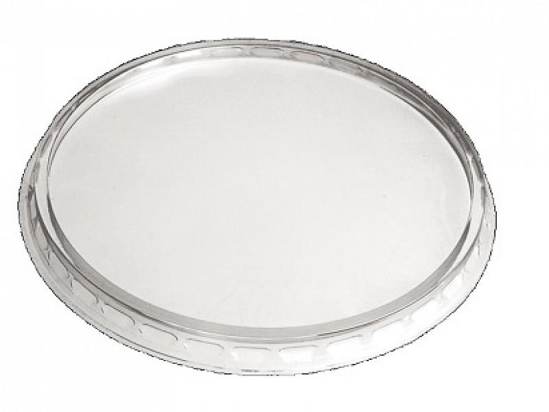 0130 - Deksels P.P. tbv Ronde saladebakjes (102 serie)
