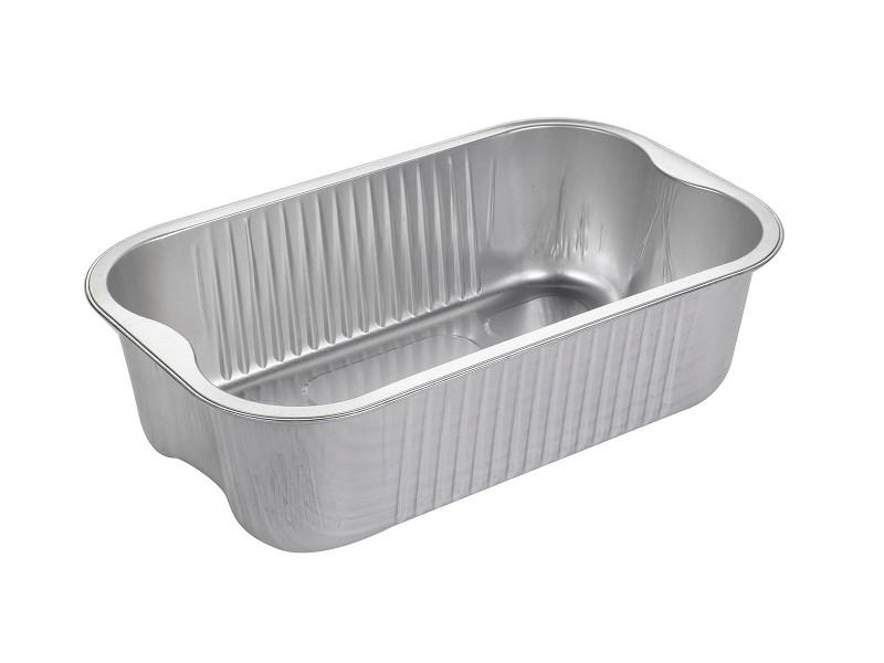 02180 - Aluminium bakken 2180 ml