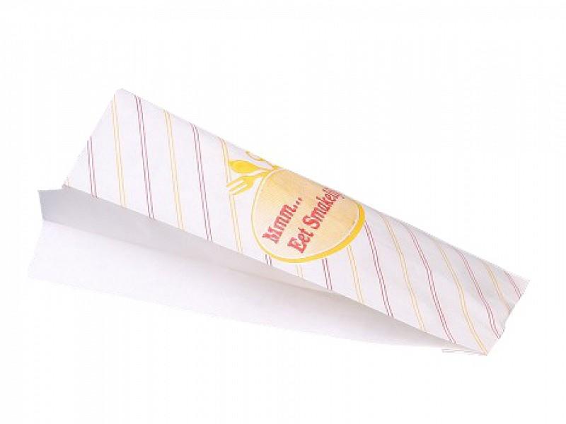 0842 - Ersatz zakken 1 pond Mmm...Eet smakelijk