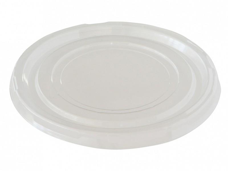 102971 - Deksels tbv Salade bowls 1000 cc Duni
