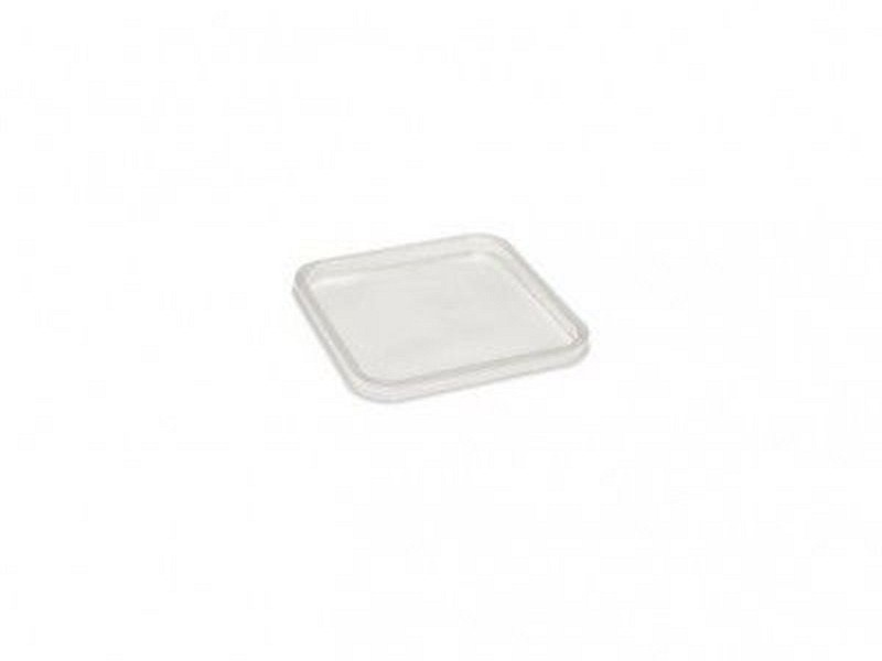 0335 - Deksels PS tbv Vierkante bakken (114 serie)