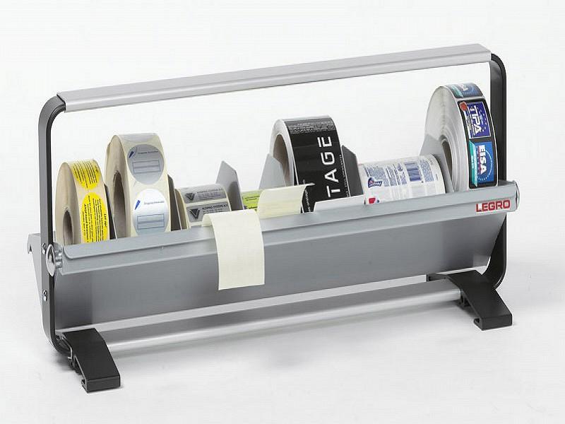 1155.50.VS - Legro etiketten multiblock, (5x) 50cm + voetsteunen