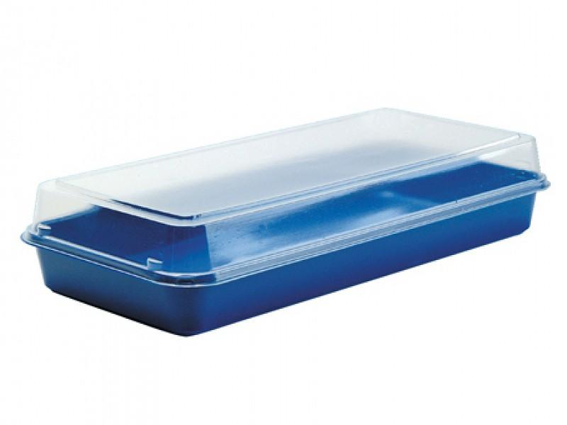 118962 - Lunch boxen 1 vaks 270 x 135 x 54 mm 750 ml Duni