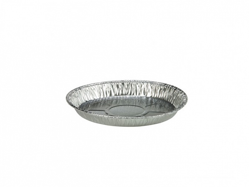 1325 - Aluminium schaaltjes 115 ml