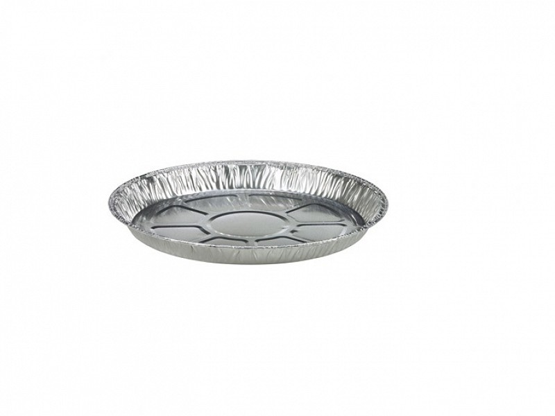 1326 - Aluminium schaaltjes 370 ml