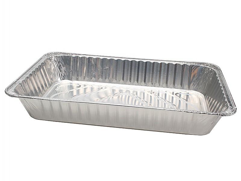 1334 - Aluminium bakken 8500 ml