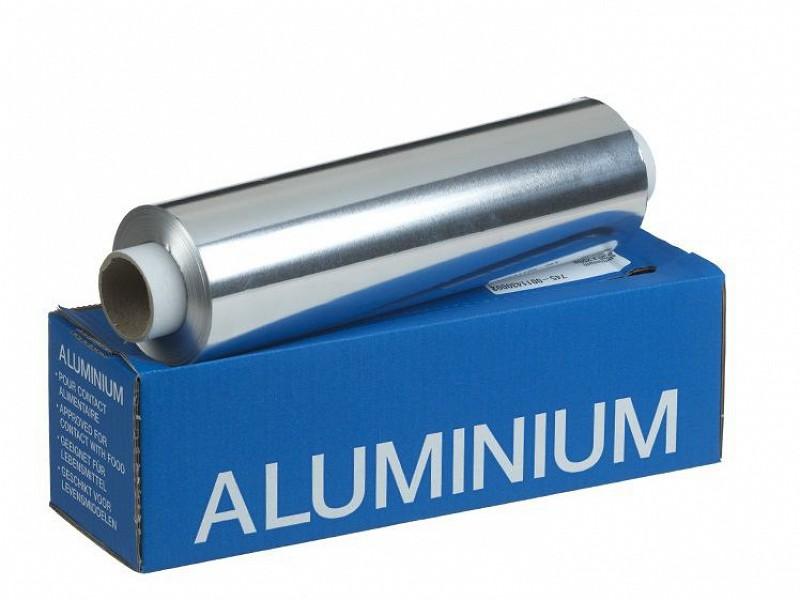 1355 - Aluminium folie 50 cm