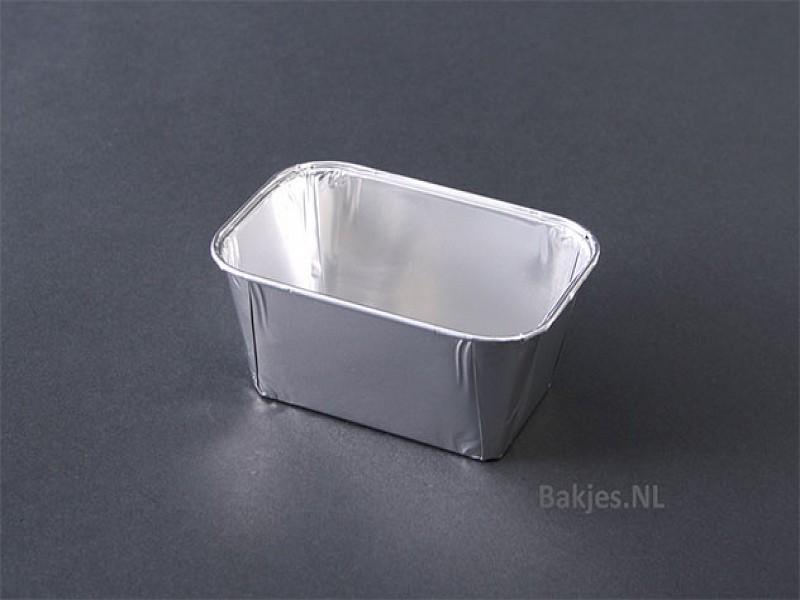 150330 - Aluminium bakje 330 ml