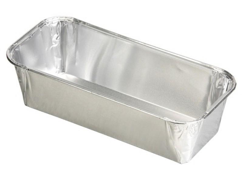 150640 - Aluminium bakjes 640 ml