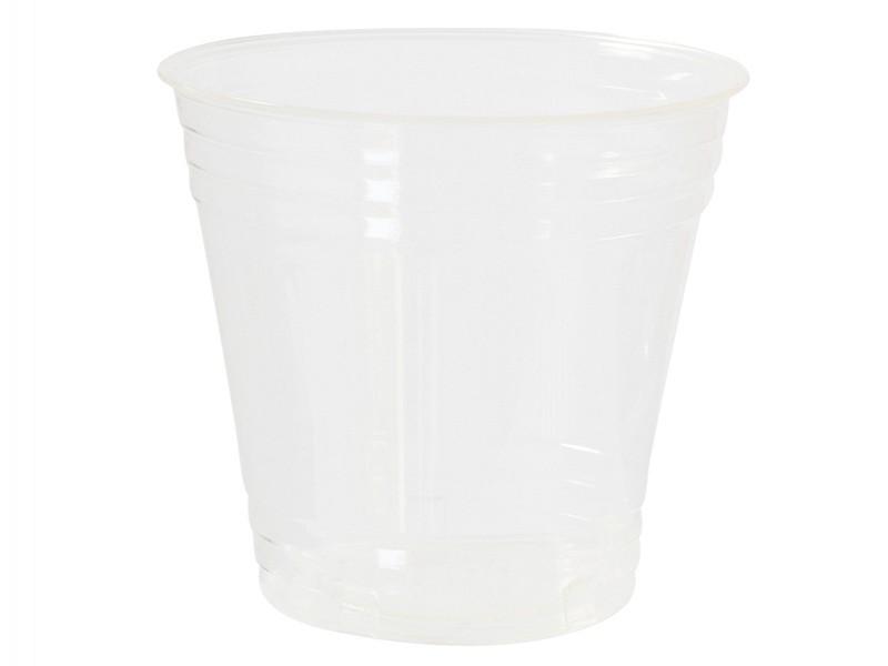 157857 - Drinkglazen 160 ml PLA Glasses Duni