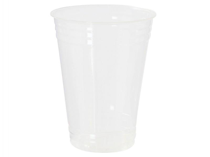 157858 - Drinkglazen 250 ml PLA Glasses Duni