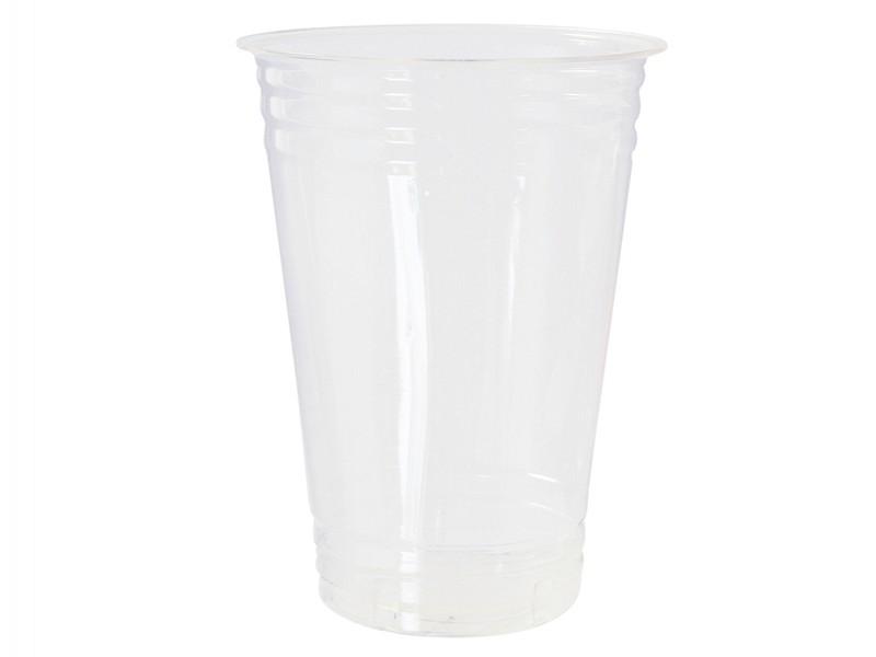 157860 - Drinkbekers 575 ml PLA Glasses Duni