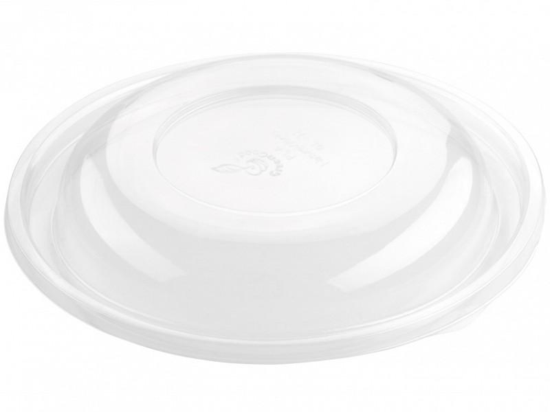 159864 - PLA dekselstbv Salade bowls Ø 220 mm 700 & 950 cc Duni