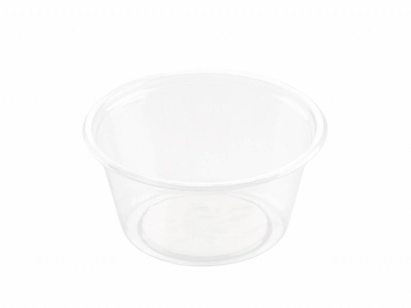 159865 - Dressing cups 60 cc Duni
