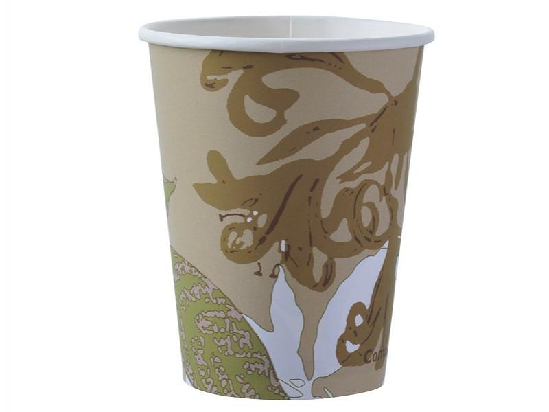 159924 - Bio drinkbekers 120 ml Duni