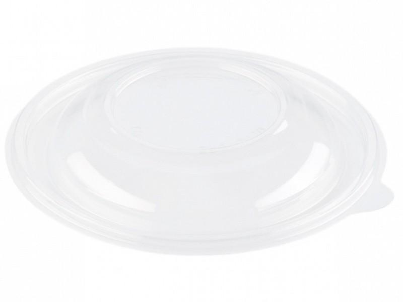 163070 - Deksel tbv Gourmetschaal Cold bowl transparant Duni