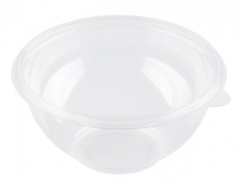 163081 - Gourmetschaal Cold bowl 500 ml 14 x 14 x 6,5 cm Duni