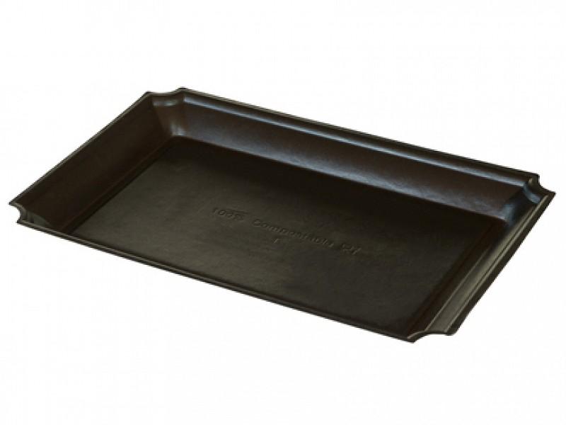168848 - Sushi boxen 274 x 197 x 20 mm Duni