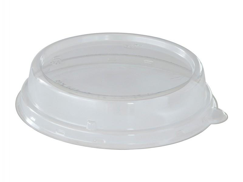 169214 - Deksels RPET tbv Salade bowls Ø154 mm 600 ml Duni